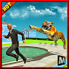 Angry Tiger in Crazy City by MAS 3D STUDIO - Racing and Climbing Games