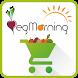 VegMorning - Online Vegetables by VegMorning