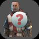 Угадай персонажа игры Assassin