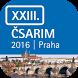 ČSARIM 2016 by T.R.I., s.r.o.
