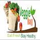 Veggie bag by Pundir