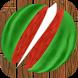 Fruit Samurai Slice by Zoryth Games