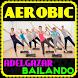 Aerobics. by mativideosgraciosos