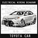 Electrical Wiring Diagram Toyota Car