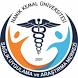NKÜ Tıp Fakültesi Hastanesi by MERGEN Yazılım A.Ş.
