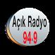 Açık Radyo by Radyoyayini İnternet Bilesim Hizmetleri