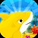 Baby Shark Run Adventure Game by Sayid Aksa
