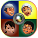 Cartoon Face Changer by amerco