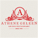 athenegeleen by Coloured Monkeys