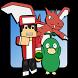 Exploration Block Craft: Pixelmon Battle mod by NKgameCompany