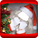 Santa Claus Photo Montage by Blue Photo Montage