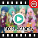 Koleksi Video Regal Academy by Edukids Videos
