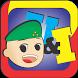 Best Upin Ipin Rush Games Run by Dep Games Soft