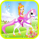 Cinderella And The Flying Pony by Honey Funny Games