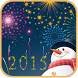 New Year Fireworks by LiveWallPaper
