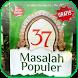 37 Masalah Populer Original Ustadz Abdul Somad by rafadev