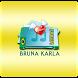 Bruna Karla Gospel Letras by Raymo