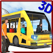 Off Road Winter Tourist Bus by Soul Colorx