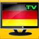 Germany TV Channels All HD by TV For Mobile