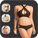 Bikini Photo Suit For Princess by Diversified Apps