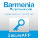 Barmenia SecureApp by Barmenia Versicherungen