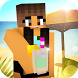 Beach Party Craft: Summer High School Adventure by Fat Lion Games: Crafting & Building Adventure