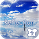 Reflection +HOME Theme by +HOME by Ateam