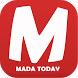 Mada Today by Mendrika Ramarlina