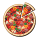 Пиццерия Неаполь | Симферополь by FoodSoul