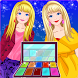 Twins Doll Dress up and Makeup by LD Games Studio
