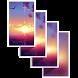 Blur Effect Wallpaper