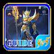 Guide Mobile Legends New Season by DalkiyemDev