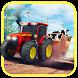 Farmer Tractor Cargo Simulator by Free Games Arcade