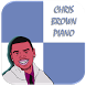 Piano Tiles - Chris Brown by Don Studios