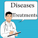 medicine : diseases and treatment by devgamespro