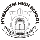 Hymavathi School by Visual Bench Technologies