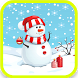 Snowman Crush - free games by Honey Funny Games