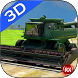Harvesting 3D Farm Simulator by Raydiex - 3D Games Master