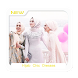 Beauty Hijab Dresses by Handmade Studio