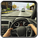 In Car : City Highway Real Traffic Drift Racing 3D