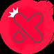 xDARK RED - THEME by Marília de Oliveira