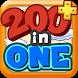 200+InOne WebGames Collector by Mr.Kim Studio