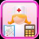 NurseCalc - Nursing Calculator by Ryan Goodman