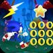 Super Sonic Runer Adventure by Fattan Dev