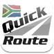 Quick Route South Africa by QR ICT