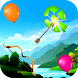 Balloon Shoot Archery Game