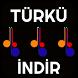 TÜRKÜ İNDİR by MHSDROID