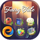 Fairy Tale - eTheme Launcher by Egame Studio