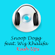 Snoop Dogg Kush Ups by Burian Dev