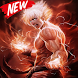 Super Dragon Goku : DBZ Live Wallpaper by RibalApp
